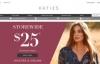 澳大利亚实惠时尚女装商店:Katies