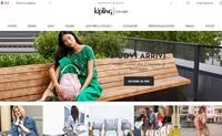Kipling意大利官网:世界著名的时尚休闲包袋品牌
