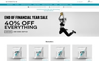 MYPROTEIN澳大利亚官方网站:欧洲运动营养品牌