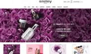 Sisley法国希思黎中国官网:享誉全球的奢华植物美容品牌