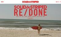 Solid & Striped官网:美国泳装品牌