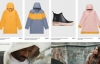 Stutterheim瑞典:瑞典高级外套时装品牌