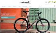 德国自行车商店:Tretwerk