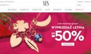 波兰珠宝品牌:YES