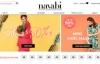 navabi英国:设计师大码女装