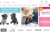 波兰在线儿童和婴儿用品零售商:pinkorblue