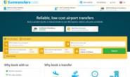 全球500多个机场的接送服务:Suntransfers