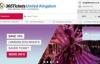 365 Tickets英国:全球景点门票