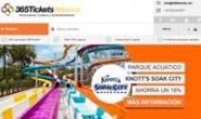 365 Tickets墨西哥:景点和文化娱乐门票