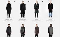 Antonioli美国在线商店:时尚前卫奢华