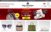 俄罗斯包包精品店:Bags Boutique