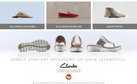 Clarks其乐鞋荷兰官网:Clarks.nl