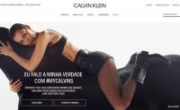 CK巴西官方网站:Calvin Klein巴西