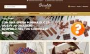 意大利巧克力店:Chocolate Shop