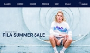 FILA德国官方网站:来自意大利的体育和街头服饰品牌