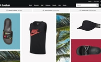 Foot Locker加拿大官网:美国知名运动产品零售商