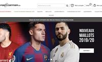 法国足球商店:Footcenter