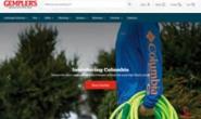 美国园林绿化和农业供应商:Gempler's