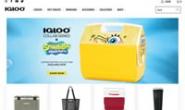 世界上最大的冷却器制造商:Igloo Coolers