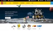 乐高奥地利官方商店:LEGO Shop AT