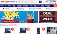 英国最大的笔记本电脑直销专家:Laptops Direct