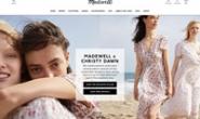 Madewell澳大利亚官方网站:美国休闲服饰品牌