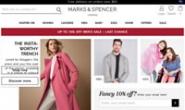 英国玛莎百货新西兰:Marks & Spencer New Zealand