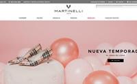 Martinelli官方商店:西班牙皮鞋和高跟鞋品牌