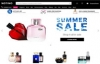 Notino瑞典:购买香水和美容产品
