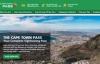 开普敦通行证:Cape Town Pass