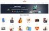 印度在线购物网站:Paytmmall