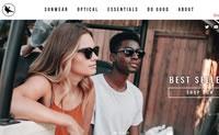 可持续木材、生态和铝制太阳镜:Proof Eyewear