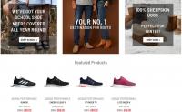澳大利亚鞋仓库:Shoe Warehouse