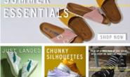 TOWER London官网:鞋子、靴子、运动鞋等