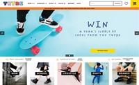 澳大利亚儿童鞋在线:The Trybe
