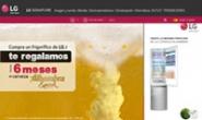 LG西班牙网上商店:Tienda LG Online Es