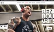 Under Armour安德玛荷兰官网:美国高端运动科技品牌