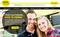 维也纳通行证:Vienna PASS