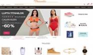 罗马尼亚购物网站:Vivantis.ro