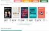 澳大利亚网上买书:Angus & Robertson
