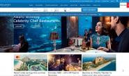 亚特兰蒂斯棕榈酒店官网:Atlantis The Palm(迪拜五星级酒店及度假村)