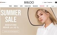Bibloo罗马尼亚网站:女装、男装、童装及鞋子和配饰