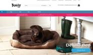 英国曼彻斯特宠物用品品牌:Bunty Pet Products