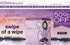 DERMAdoctor官网:美国著名皮肤护理品牌