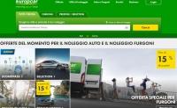 Europcar意大利:汽车租赁