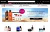 Notino罗马尼亚网站:购买香水和化妆品