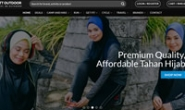 马来西亚户外装备商店:TT Outdoor