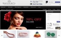 英国高级珠宝商店:Shipton & Co