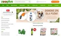 zooplus波兰:在线宠物店