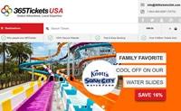 365 Tickets美国:景点门票、主题公园、旅游门票价格